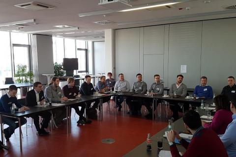 Innovationsforum Industrial XR_Workshop 2_bic Kaiserslautern_1