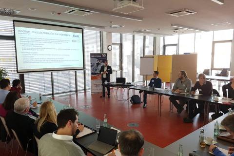 Innovationsforum Industrial XR_Workshop 2_bic Kaiserslautern_3