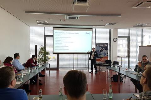 Innovationsforum Industrial XR_Workshop 2_bic Kaiserslautern